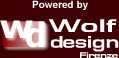Powered By Wolfdesign Webdesign Firenze